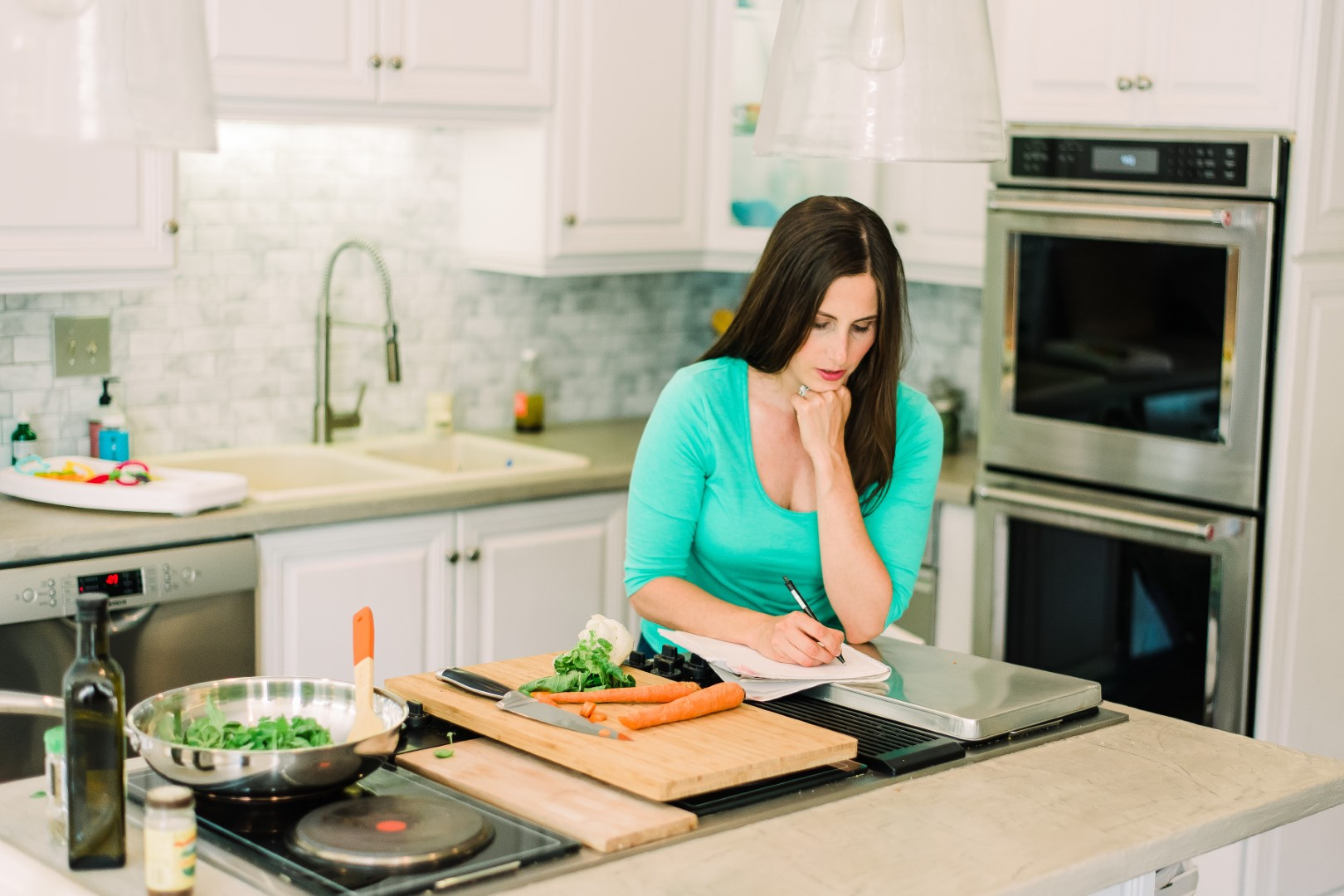 How I Eat a PCOS Healthy Diet on Busy Days