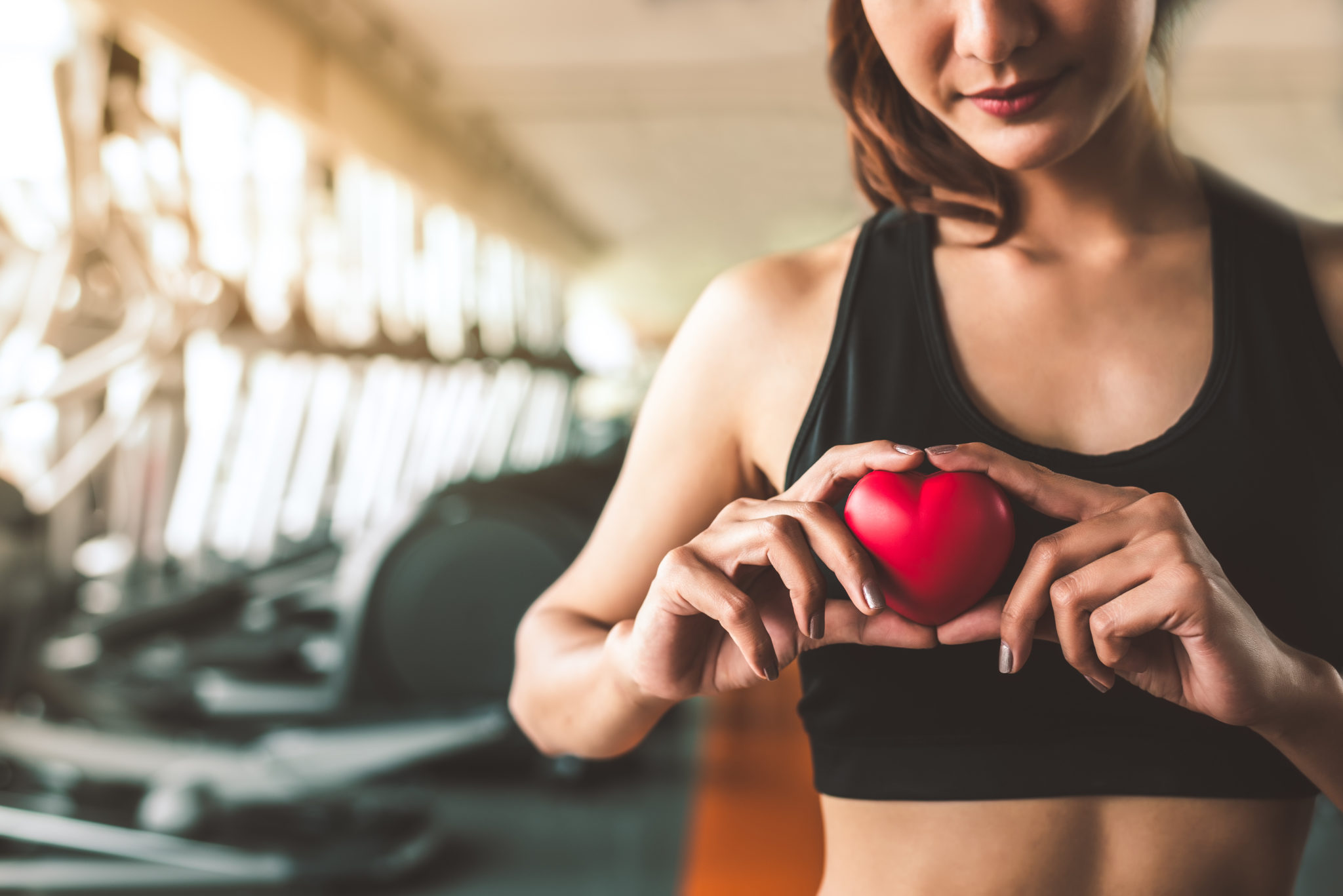 3 Surprising Facts about PCOS Workouts and Heart Health