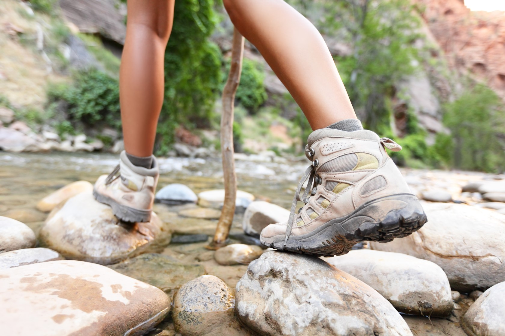 The Ultimate At-Home Workout for Hikers